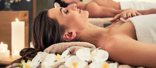 Un salon de massage naturiste en ligne à Paris