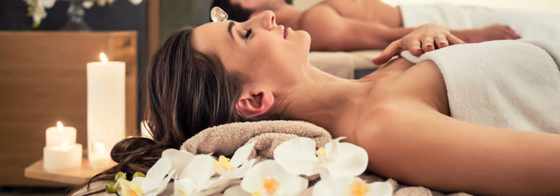 Un salon de massage naturiste en ligne à Paris
